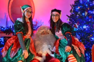 Babbo Natale - prontobabbonatale.it